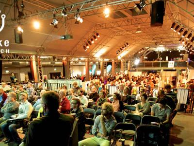 Make Munich – Münchens Maker-Festival 16.+17. Januar