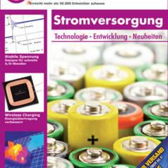 """ElektorBusiness """"Stromversorgung"""" (2015)"""