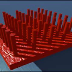 Nano-Solarzellen maximieren Wirkungsgrad