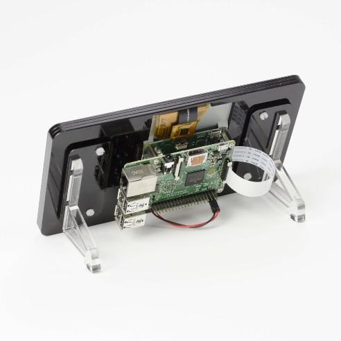 Offizieller Touchscreen für RPi