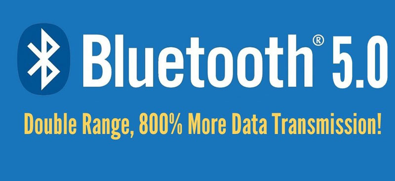 """Bluetooth 5.0 """"connectionless"""" – ready for IoT..."""