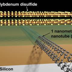 Erstaunlicher Rekord: Kleinster Transistor der Welt mit 1 nm Gate