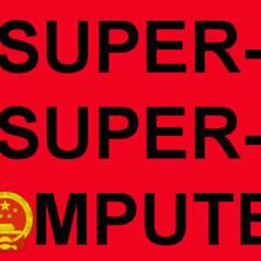 China plant den Super-Super-Computer