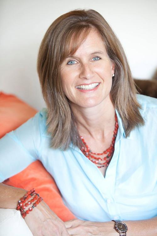 """Rebecca Geier hat schon viele Marketing-Programme für unterschiedliche Technologie- und Marketing-Firmen geleitet und war 14 Jahre lang Mitglied des """"Marketing Leadership Teams"""" von National Instruments."""