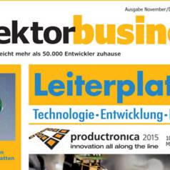 "ElektorBusiness ""Leiterplatten"" (2015)"