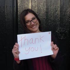Ein großes Dankeschön an die gesamte Elektor-Community