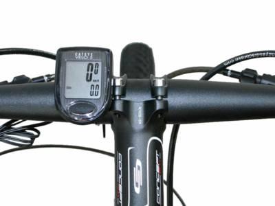 Projekt-Nr. 62: Diagnose-Tool für drahtlose Fahrrad-Computer